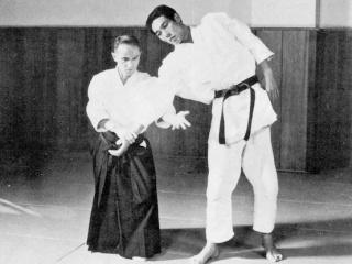Годзо Сиода - основатель Айкидо Йошинкан